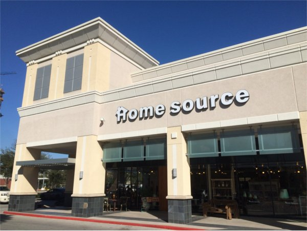 Galleria Area Home Source Furniture Store