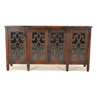 Churchill 75″ Sideboard, Tuscan Walnut
